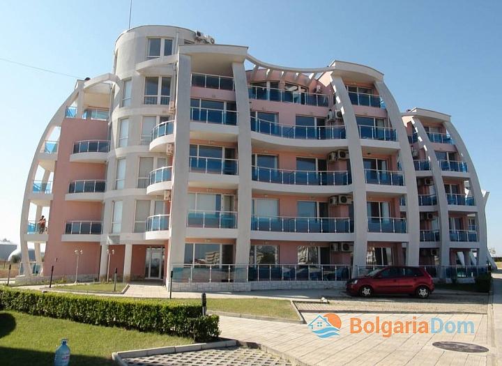 Недорогая квартира с видом на море в Равде. Фото 15