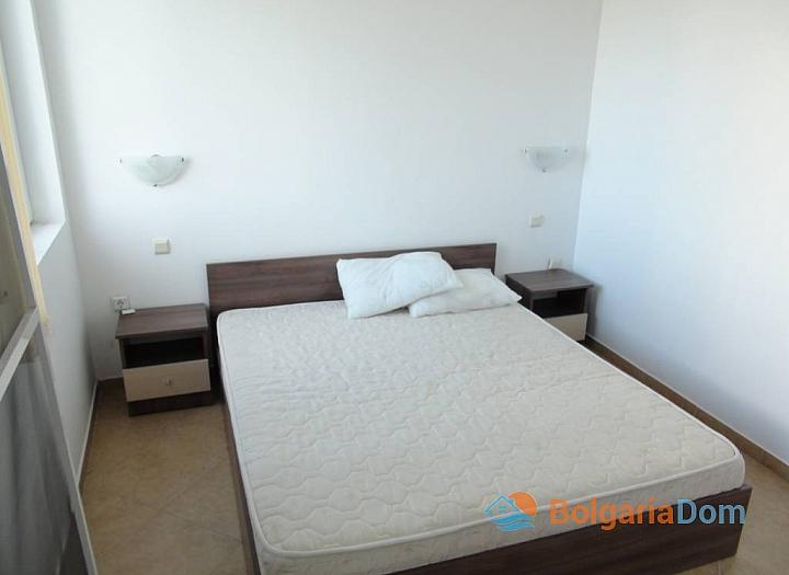 Недорогая квартира с видом на море в Равде. Фото 6
