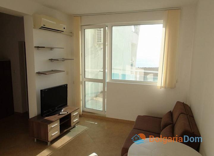 Недорогая квартира с видом на море в Равде. Фото 3
