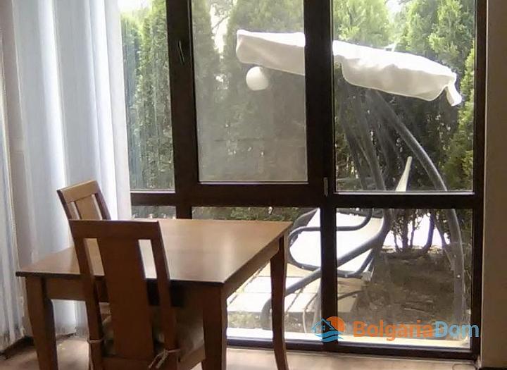 Двухкомнатная квартира с двориком в Солнечном Береге. Фото 6
