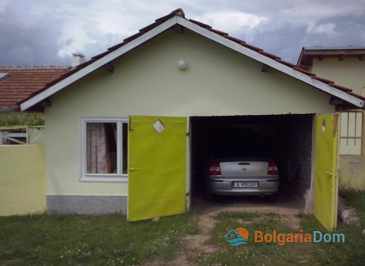 Дом для пмж рядом с Бургасом. Фото 7