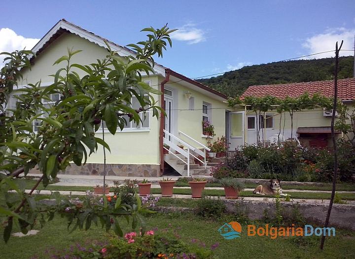 Дом для пмж рядом с Бургасом. Фото 2