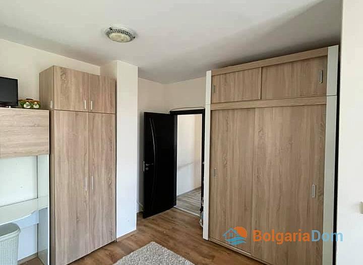 Трехкомнатная квартира в жилом доме в Несебре - для ПМЖ. Фото 4