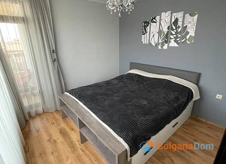 Трехкомнатная квартира в жилом доме в Несебре - для ПМЖ. Фото 3