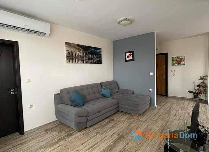 Трехкомнатная квартира в жилом доме в Несебре - для ПМЖ. Фото 7