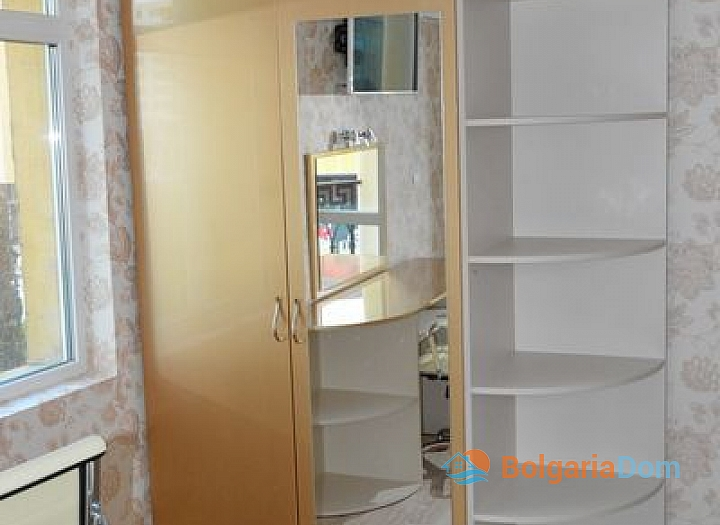 Трехкомнатная квартира на первой линии в Солнечном Береге. Фото 7