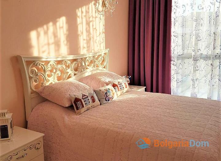 Двухкомнатная квартира на Солнечном Берегу по выгодной цене. Фото 12