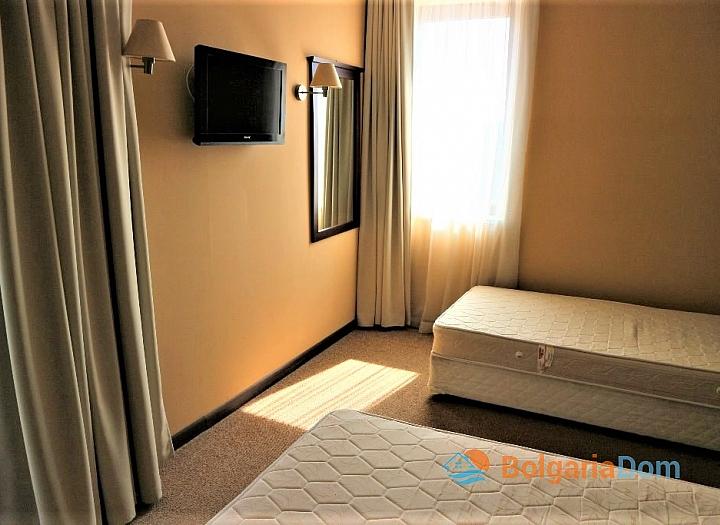 Трёхкомнатная квартира в комплексе класса люкс на Солнечном Берегу. Фото 8