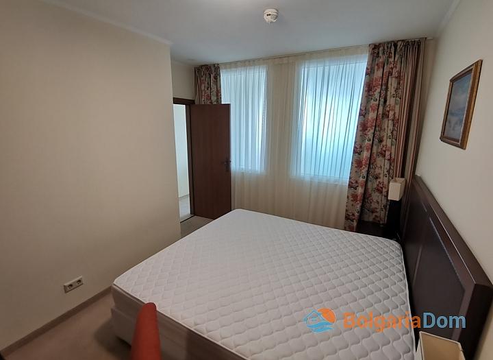 Срочная продажа квартиры в Sunset Resort, Поморие. Фото 14