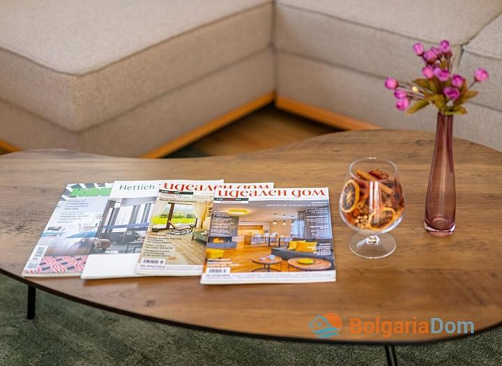 Новый современный апартамент в курорте Равда. Фото 18