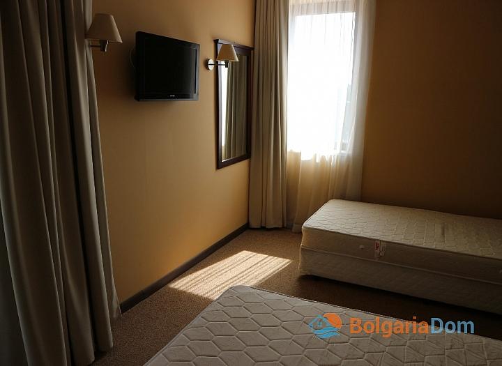 Трехкомнатный апартамент в Роял Бич Барсело. Фото 14