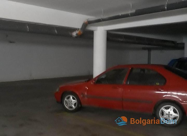 Трехкомнатная квартира для ПМЖ, бонус - паркоместо. Фото 24