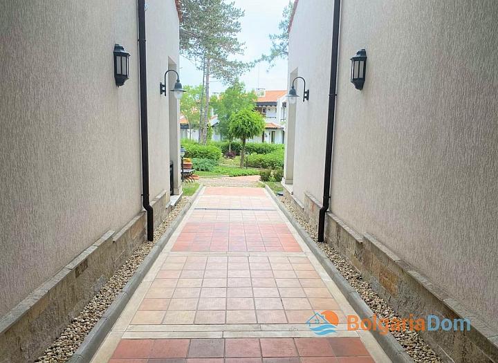 Трехкомнатная квартира по недорогой цене в Равде. Фото 3