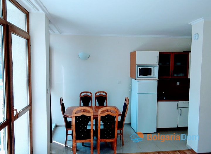 Трехкомнатный апартамент в комплексе Sun City 1. Фото 20