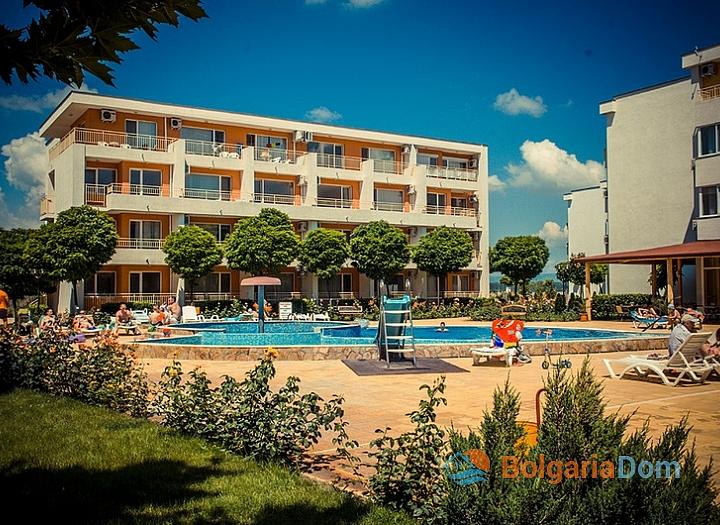 Квартира в роскошном комплексе. Фото 5