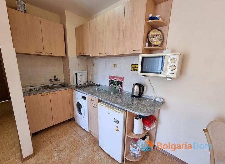 Квартира с фронтальным видом на море в Ахелой. Фото 15