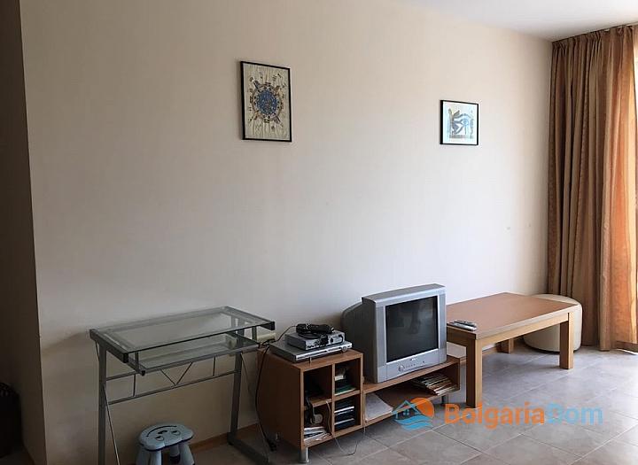 Двухкомнатная квартира в комплексе Роуз Вилладж. Фото 9