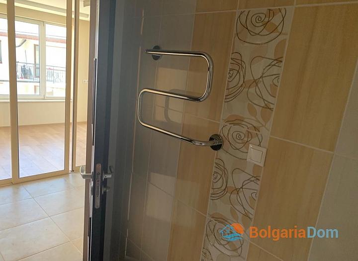 Новая двухкомнатная квартира в Равде - для ПМЖ. Фото 11