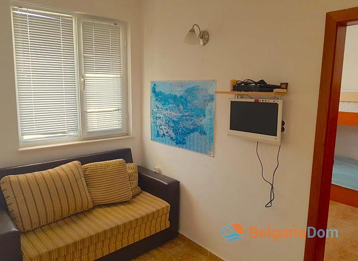 Продажа трехкомнатной квартиры в Святом Власе. Фото 12