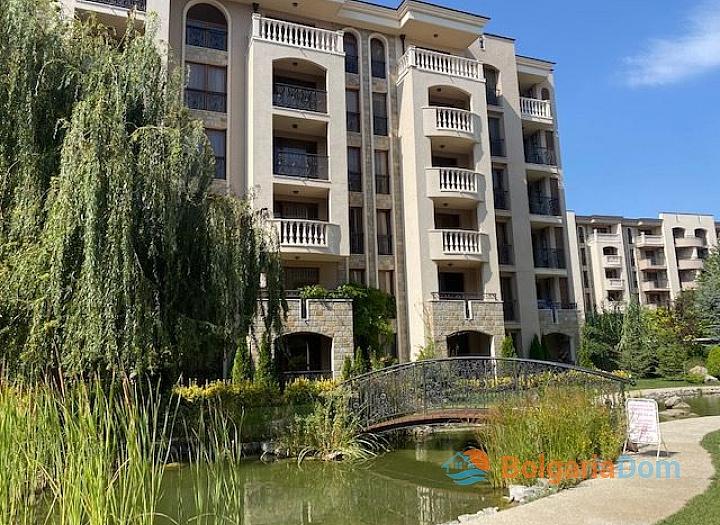 Отличная двухкомнатная квартира в комплексе Каскадас 10. Фото 17