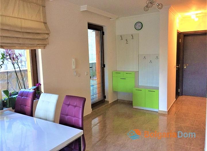 Хорошая квартира с тремя спальнями в Святом Власе. Фото 2