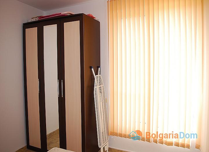 Квартира в жилом доме без таксы в центре Солнечного Берега. Фото 4