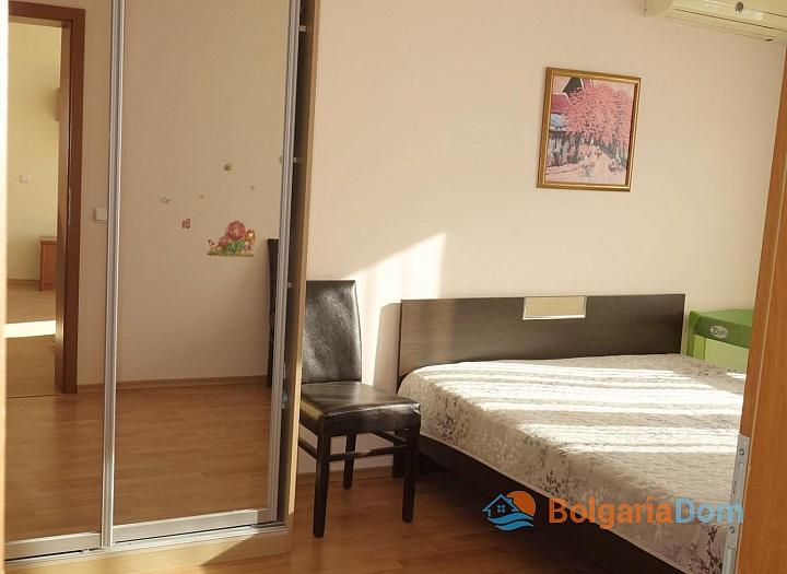 Просторная квартира с двумя спальнями в Святом Власе. Фото 10