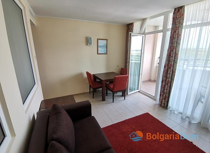 Срочная продажа квартиры в Sunset Resort, Поморие. Фото 16
