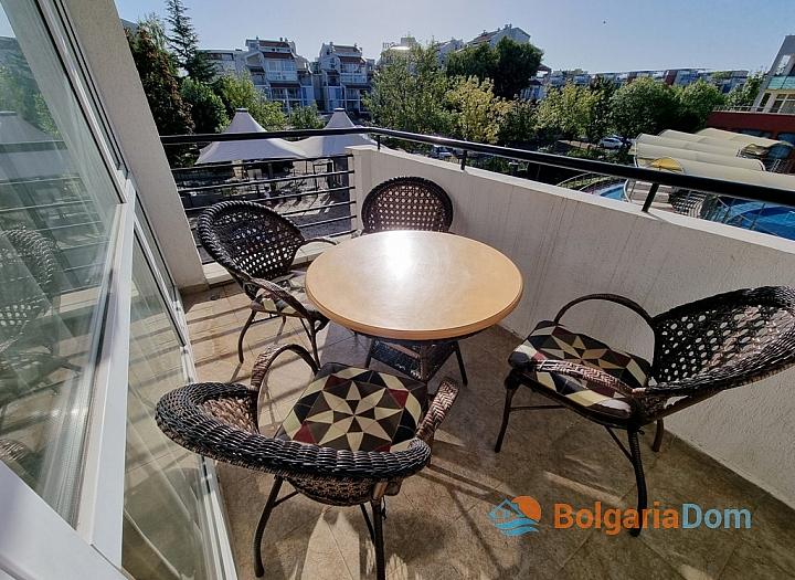 Недвижимость в Болгарии на Солнечном Берегу вторичная. Фото 12
