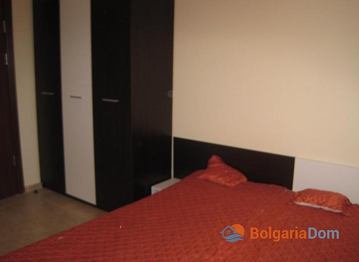 Двухкомнатная квартира в Равде в комплексе. Фото 6