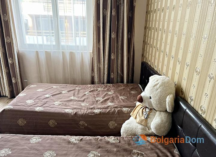 Купить недорого квартиру в Солнечном Береге. Фото 14