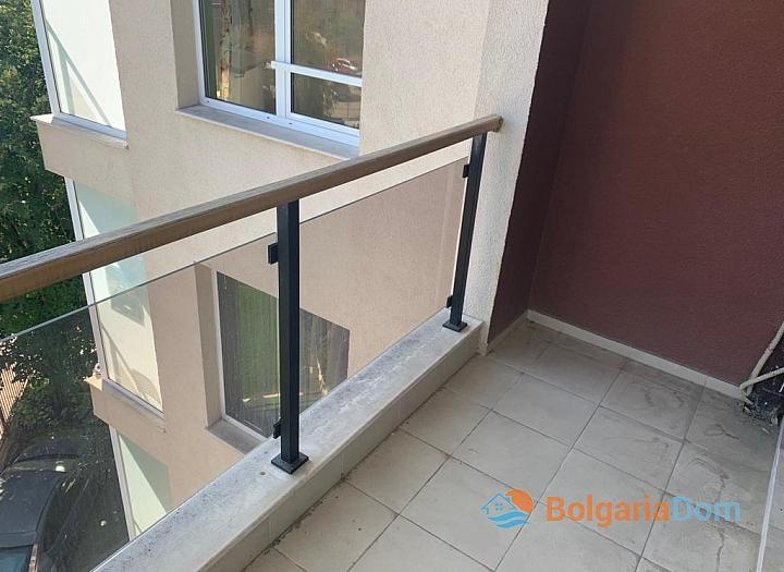 Новая двухкомнатная квартира в Равде - для ПМЖ. Фото 13