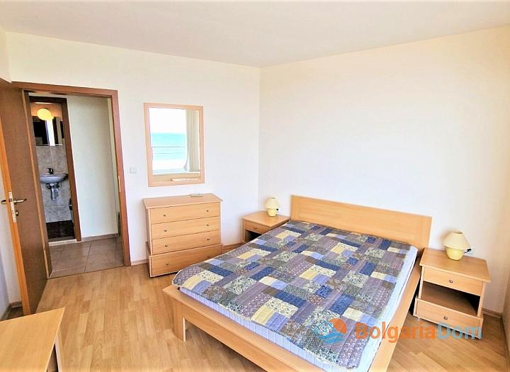 Купить недорого двухкомнатную квартиру в Солнечном Береге. Фото 17
