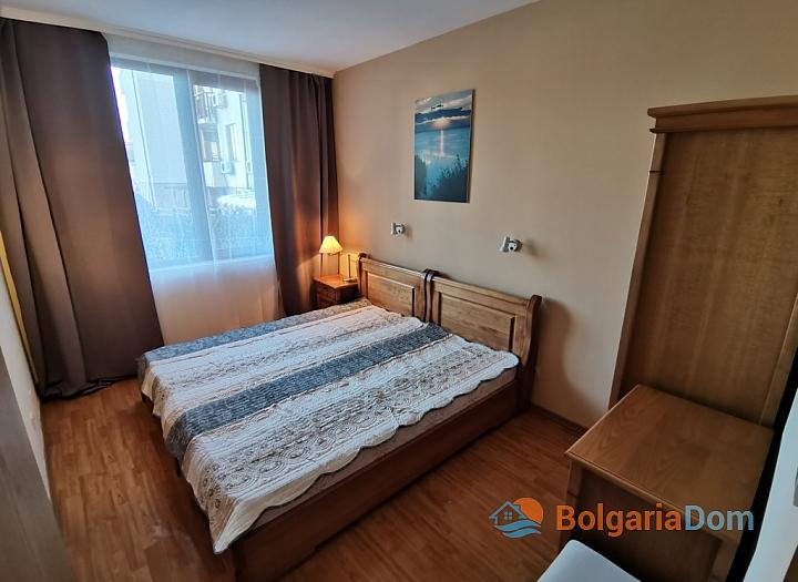 Трехкомнатная квартира в комплексе Райский Сад. Фото 19