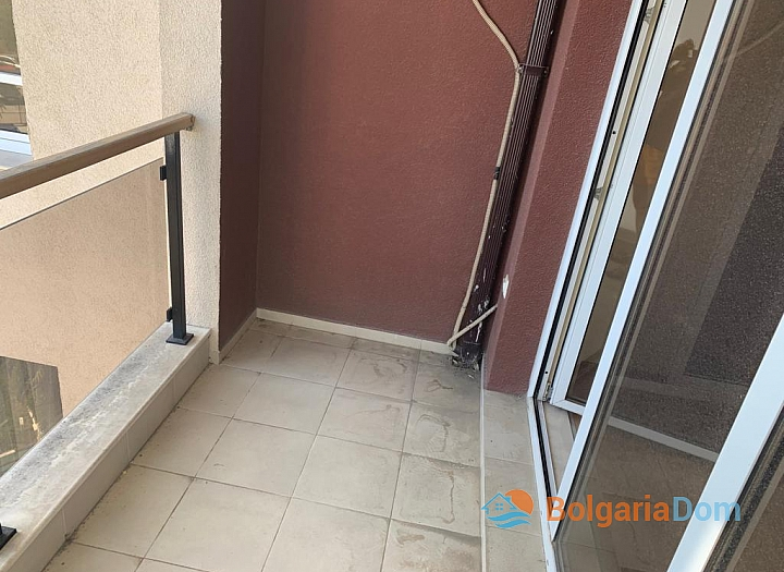 Новая двухкомнатная квартира в Равде - для ПМЖ. Фото 14
