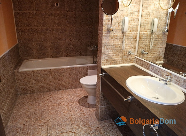 Трехкомнатный апартамент в Роял Бич Барсело. Фото 18