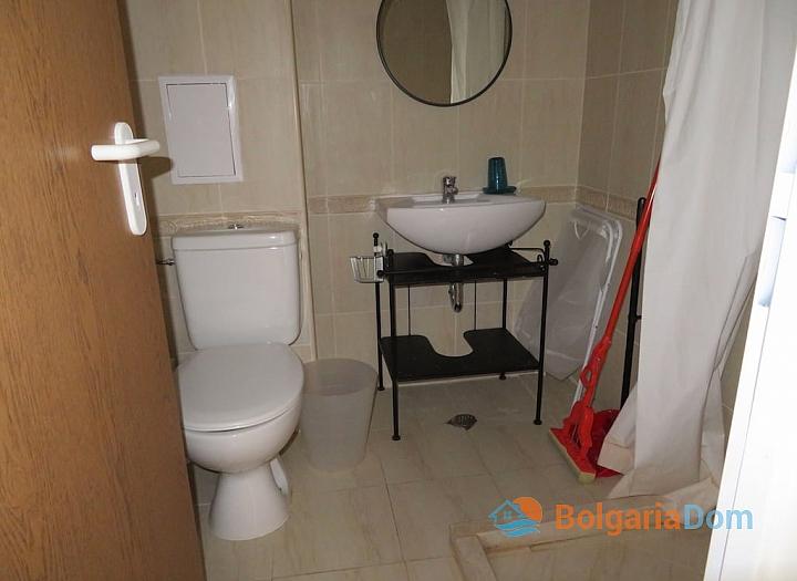 Новая двухкомнатная квартира в Поморие по выгодной цене. Фото 12