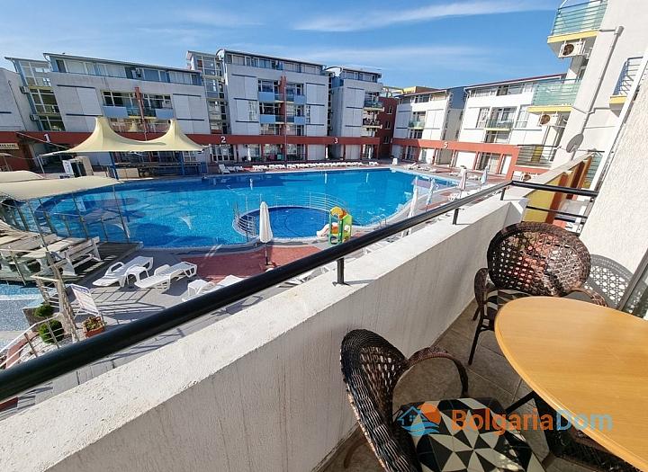 Новая квартира с видом на море в Бяле. Фото 10