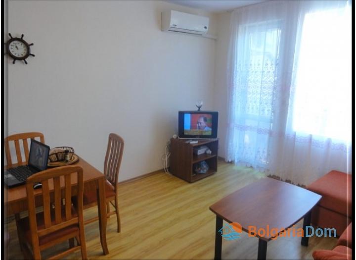Двухкомнатная квартира в Равде. Фото 2