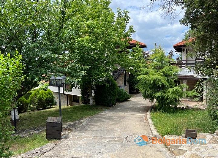 Купить недорого квартиру в Солнечном Береге. Фото 16