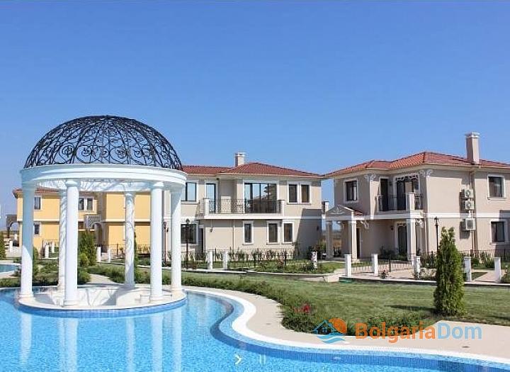 Дома для круглогодичного проживания, Поморие. Фото 13
