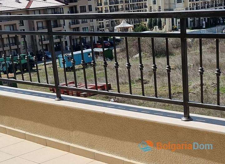 Недорогая новая студия на Солнечном Берегу, Болгария. Фото 8