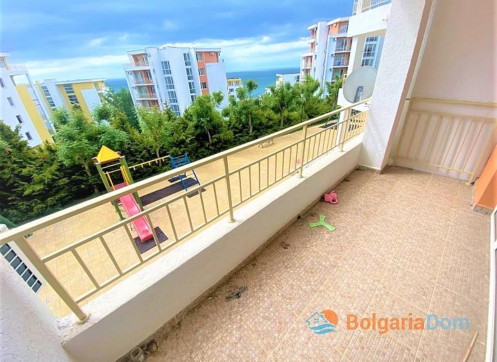 Дешевая недвижимость в Болгарии у моря. Фото 12