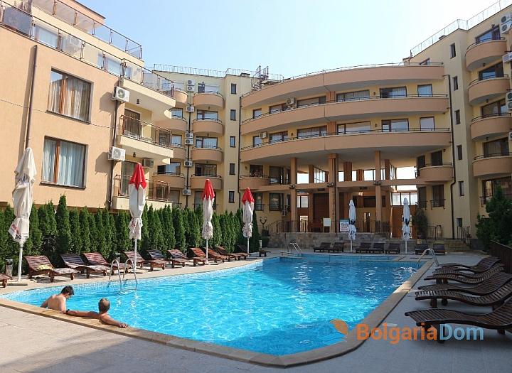Недорогие квартиры с панорамой моря. Фото 4