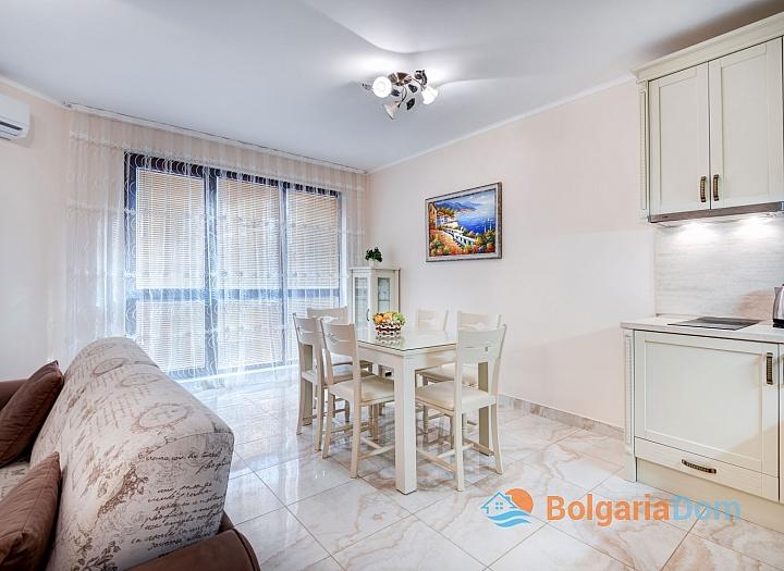 Недорогие квартиры с панорамой моря. Фото 5