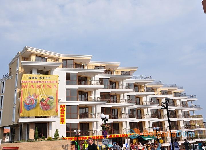 Новая квартира в центре Святого Власа по выгодной цене. Фото 9