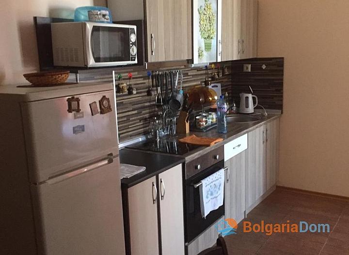 Меблированный апартамент в Поморие для постоянного проживания. Фото 10