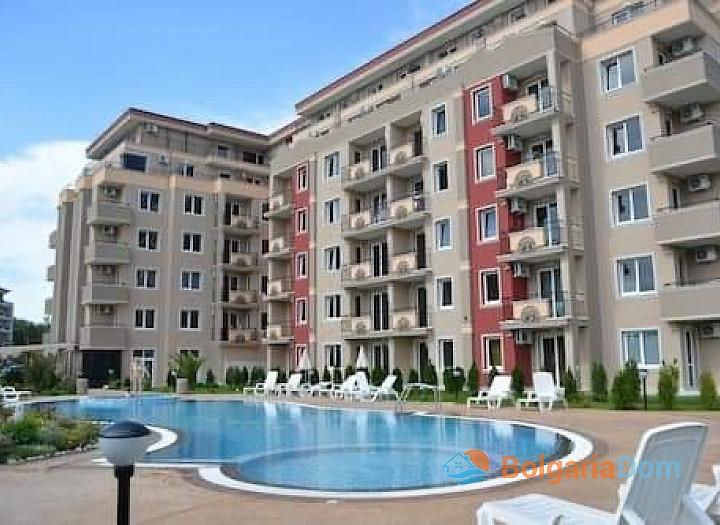 Купить квартиру в Варне. Фото 1