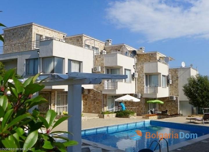 Недорогие квартиры для проживания в Помории. Фото 5