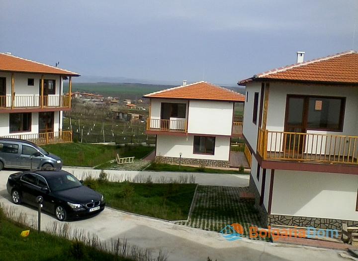 Дома для круглогодичного проживания в с. Александрово. Фото 1